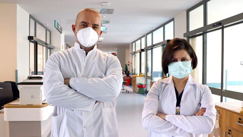 Sağlık çalışanlarından 'tedbirlere uyun' çağrısı