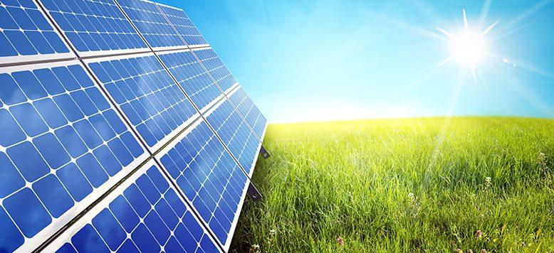 Güneş Enerji Sistemi kurulumu yapılacak