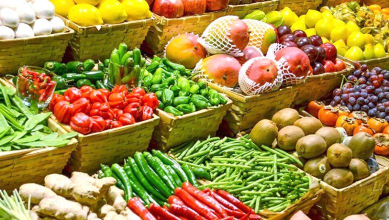 Gıda ürünleri alınacak