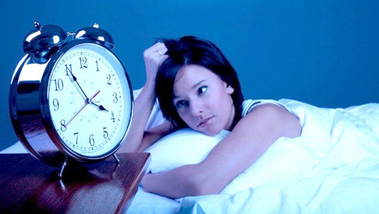 """""""Uykusuz gecede vücudumuzda neler oluyor?"""""""