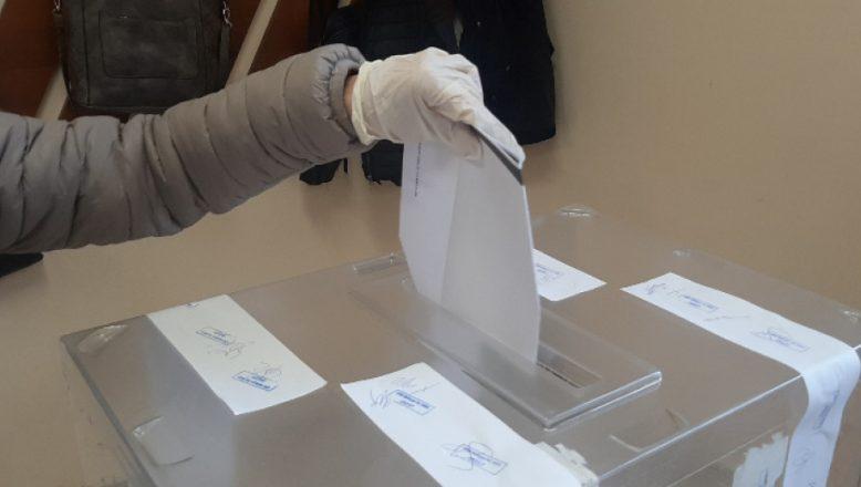 Türkiye'de yaşayan Bulgaristan vatandaşları 39 ayrı noktada oy kullanabilecek