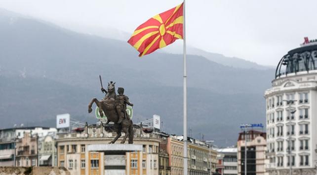 Kuzey Makedonya'da Sokağa Çıkma Yasağı Saatleri Değişti