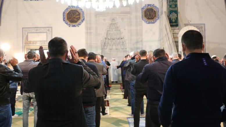 Kuzey Makedonya'da Ramazan Bayramının ilk günü resmi tatil