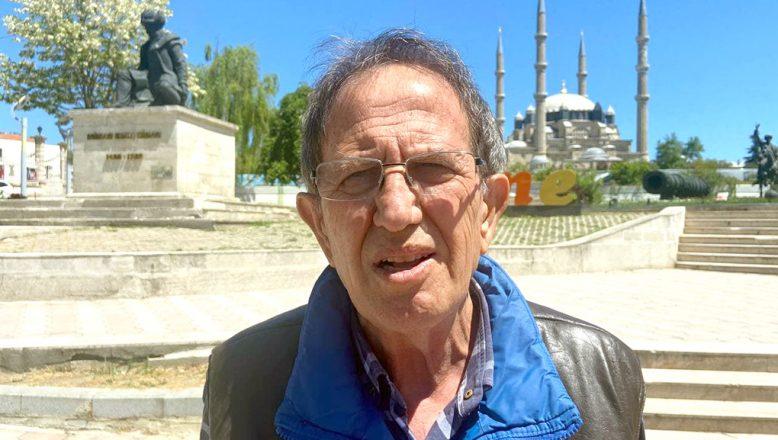 Çakırlar'dan İsrail'in saldırılarına tepki