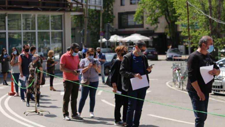 Bulgaristan'da aşı olmak isteyenler için 'yeşil koridor' oluşturuldu