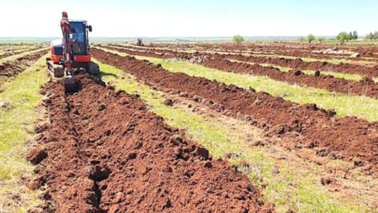 Makineli Toprak İşleme Hizmeti alınacak