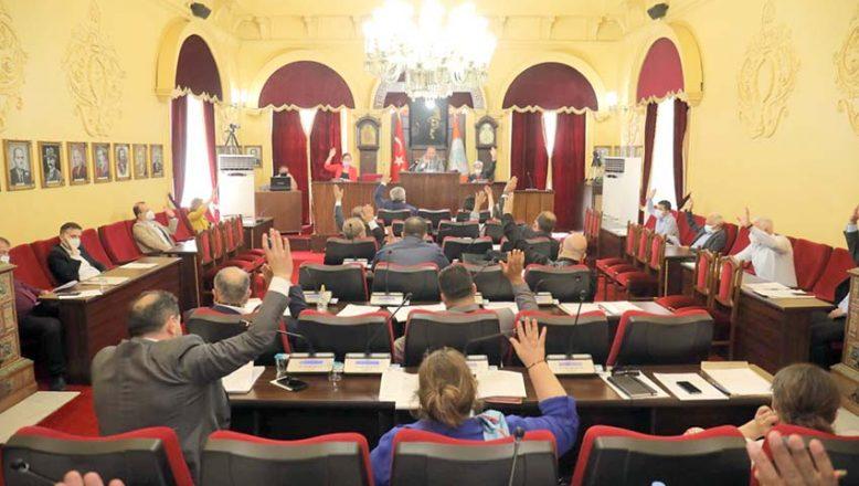 Meclis, İsrail zulmünü kınadı