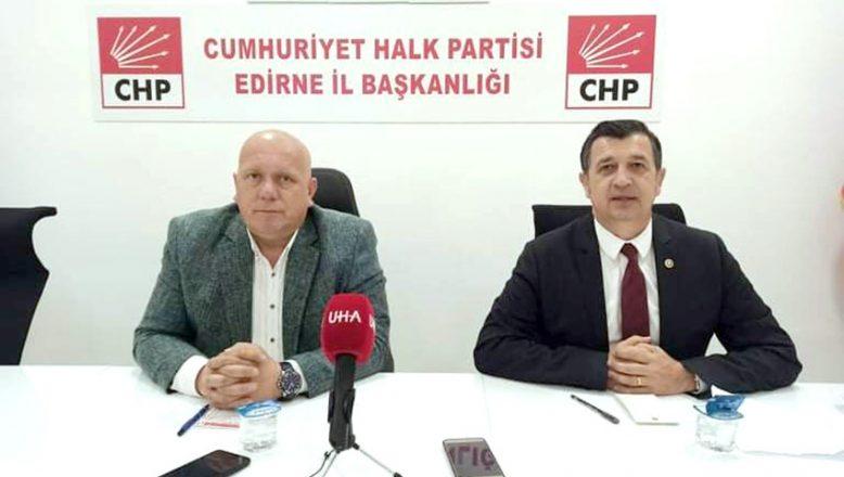 CHP o afişleri yeniden asacak
