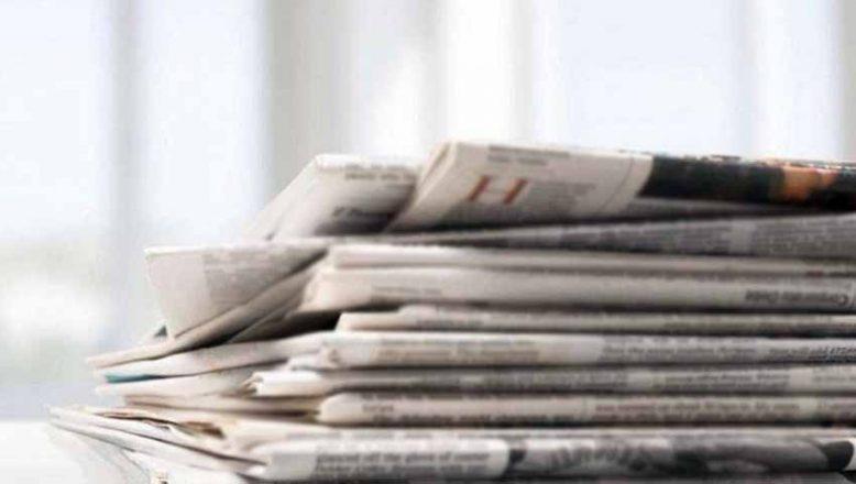 Tekirdağ Valiliği'nden 'gazete' iddiasına açıklama