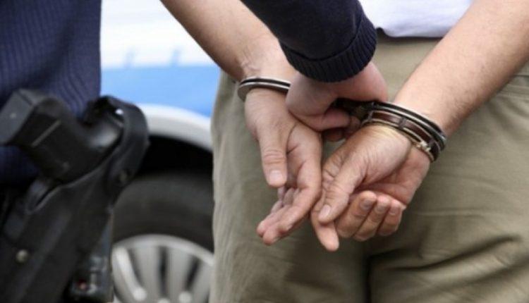 Cinayetten Aranan Türk Vatandaşı Üsküp'te Yakalandı