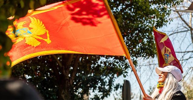 Karadağ, bağımsızlığının 15. senesini kutluyor
