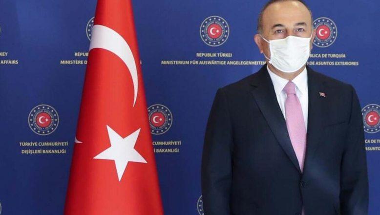 Çavuşoğlu'nun Batı Trakya programı belli oldu