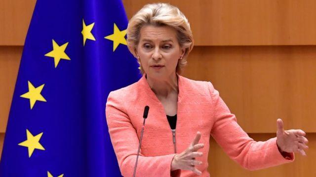 Avrupa Komisyonu Başkanı'ndan Kosova'ya vize muafiyeti desteği