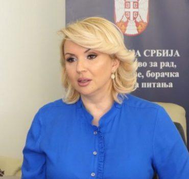 Sırp Bakanın Kosova'ya Girişine İzin Verilmedi