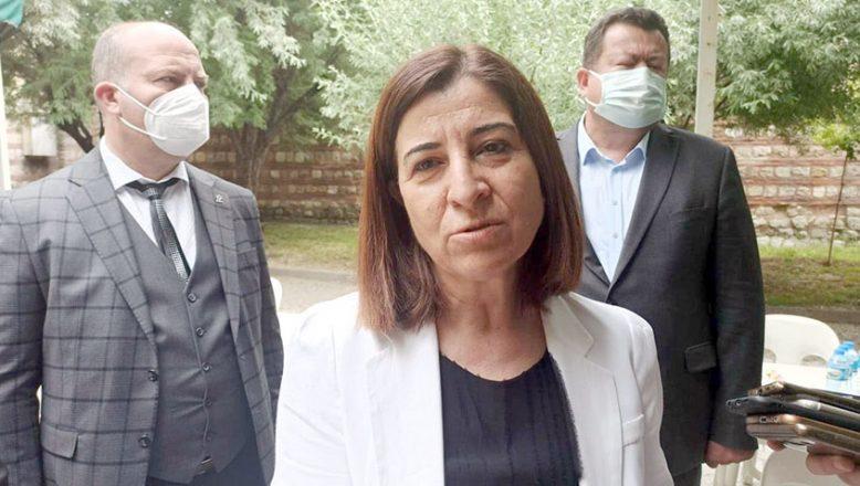 """""""Edirne aşıda en duyarlı kent"""""""