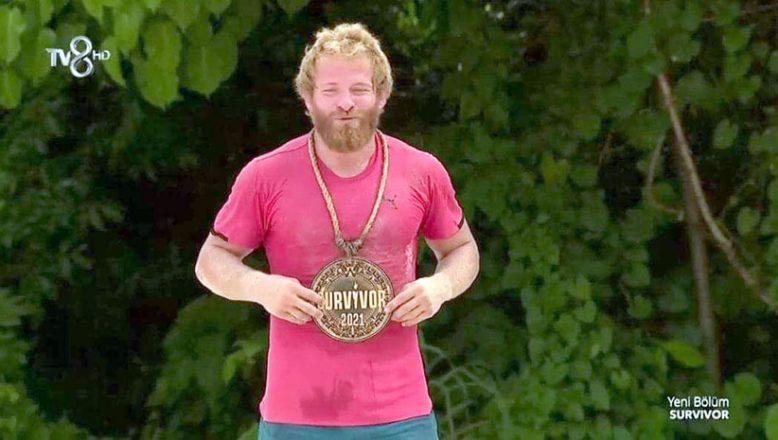 Başpehlivan Survivor güreş şampiyonu