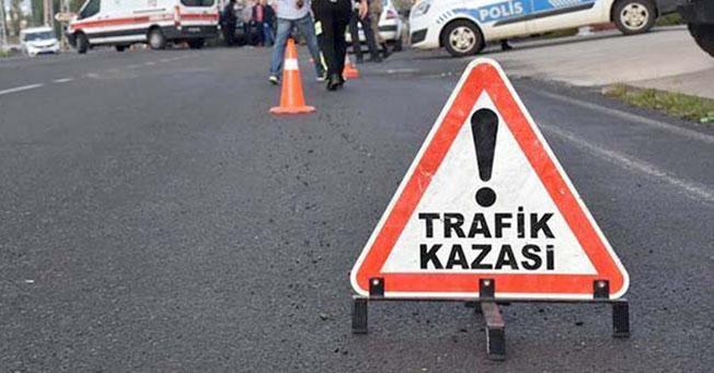 Trafik kazasının ardından çıkan kavgada 1 kişi öldü