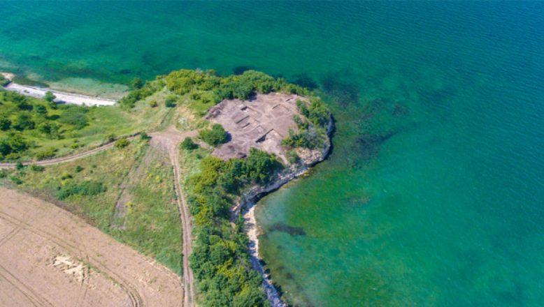 Arkeologlar Burgas yakınlarında eski bir gözlem kulesi keşfetti