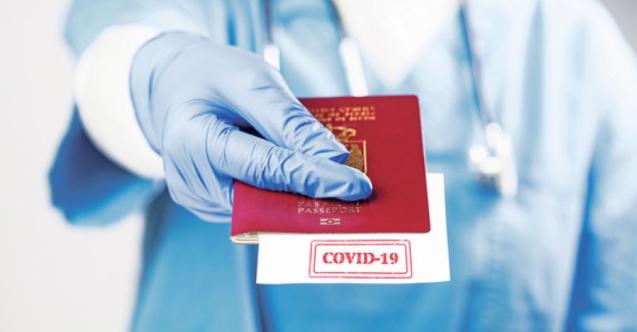 Hırvatistan, COVID-19 pasaportu çıkarmaya başlıyor