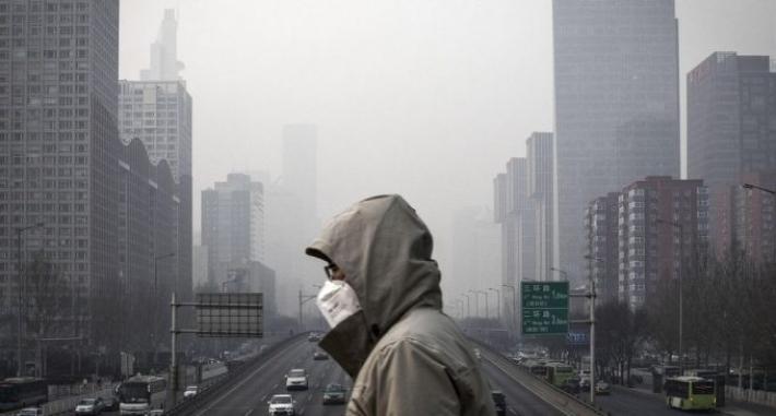 Bulgaristan'da 4 yılda hava kirliliği nedeniyle 60 bin kişi öldü