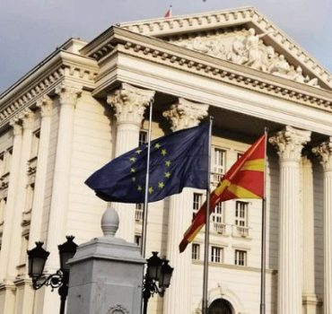 Kuzey Makedonya'da kısıtlamaların haififletilmesi kabul edildi