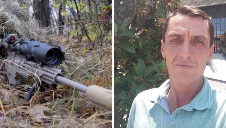 Sniper atışı!Yunan askeri Meriç Nehri kenarında dinlenen bir köylüyü öldürdü