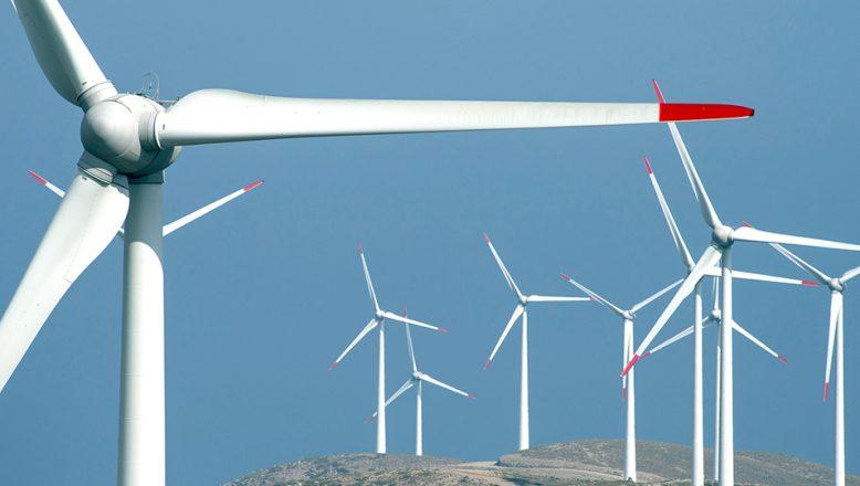 """""""Rüzgâr enerjisi potansiyelimiz açıklanın 4 katı"""""""