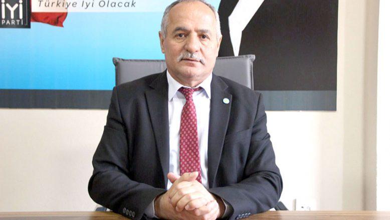 Akşener'e Sulama Birlikleri raporu