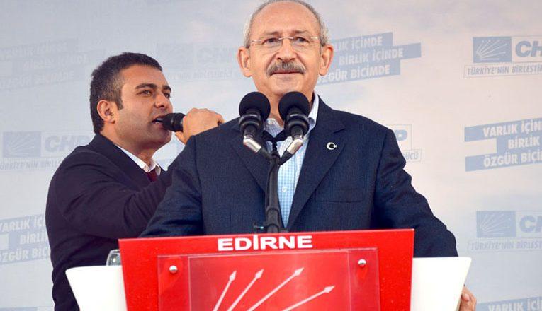 Kılıçdaroğlu Kırkpınar'a geliyor