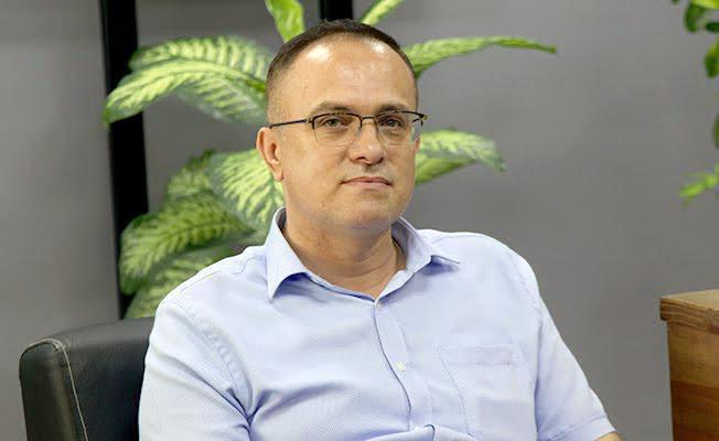 BİK Müdürü Karakaya'dan emeklilik kararı