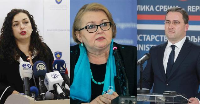 Bosna Hersek, Kosova ve Sırbistan'dan Türkiye'ye destek mesajı
