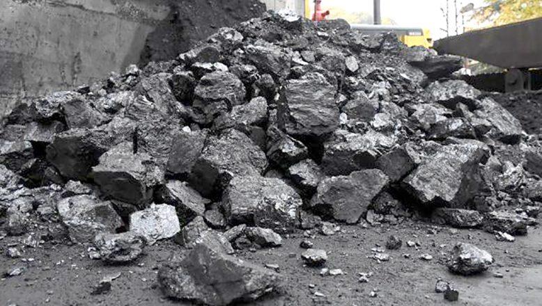 Kömür alınacak