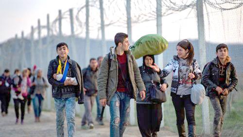 Bulgaristan, Türkiye'deki mülteciler için mali yardıma onay verdi
