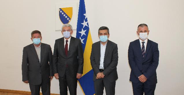 """Üsküp'te """"Srebrenitsa Anıtı"""" inşa edilecek"""