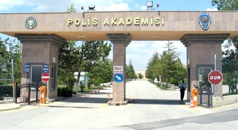 Polis Meslek Yüksekokulları'na öğrenciler alınacak