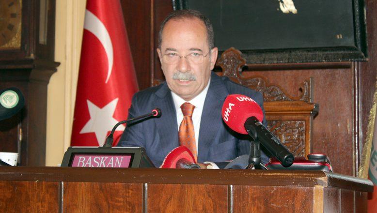 Gürkan'dan kredi sitemi