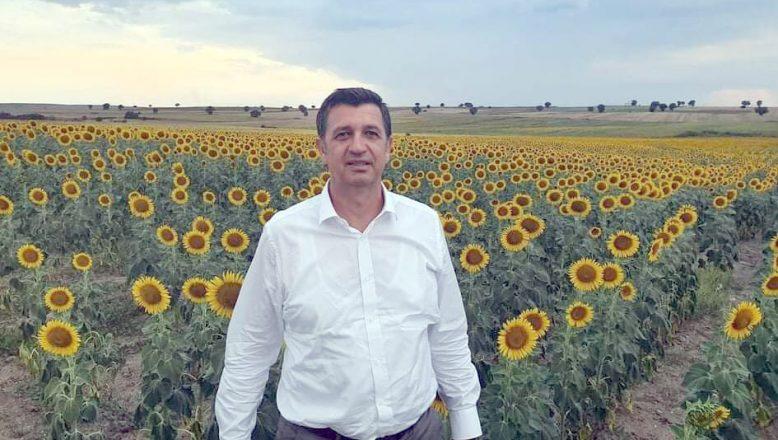 """Gaytancıoğlu, """"Ayçiçeği 6 lira olmalı"""""""