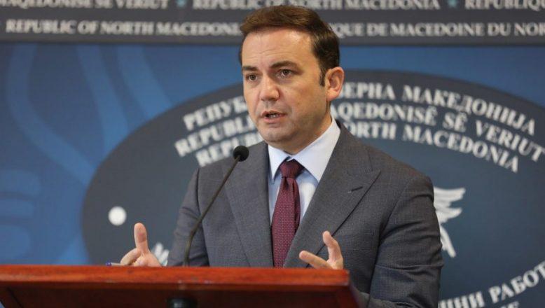 K. Makedonya vatandaşlarının Afganistan'dan tahliyesi başladı