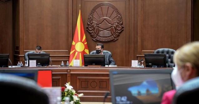 Kuzey Makedonya'daki kimlik kartı sorunu çözüldü