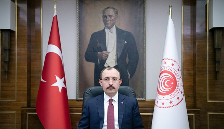 Ticaret Bakanı Muş Edirne'ye geliyor