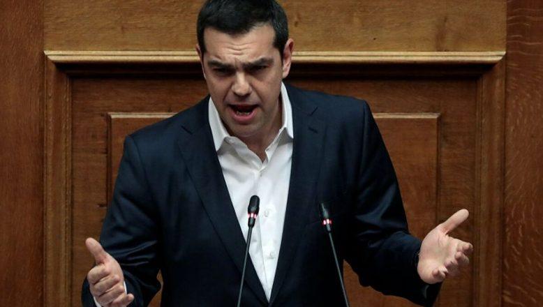 Yunanistan'da yangınlar nedeniyle muhalefet iktidarı topa tuttu