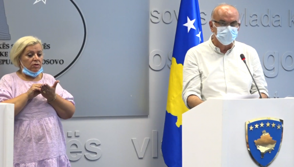 Kosova Toplu Bağışıklığı Henüz Sağlayamadı