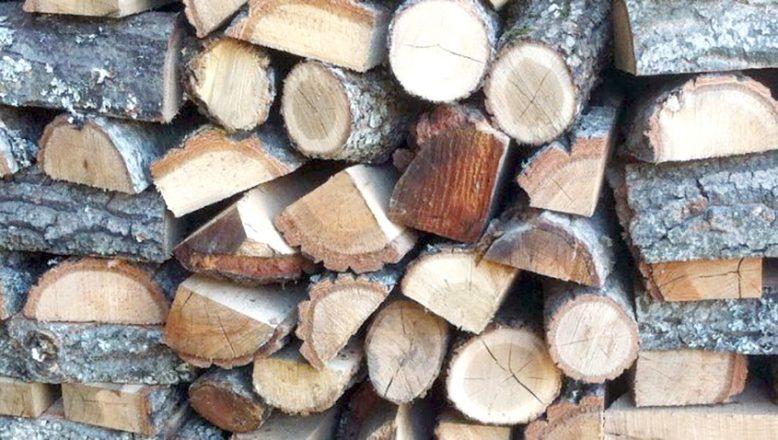 Meşe odunu alınacak