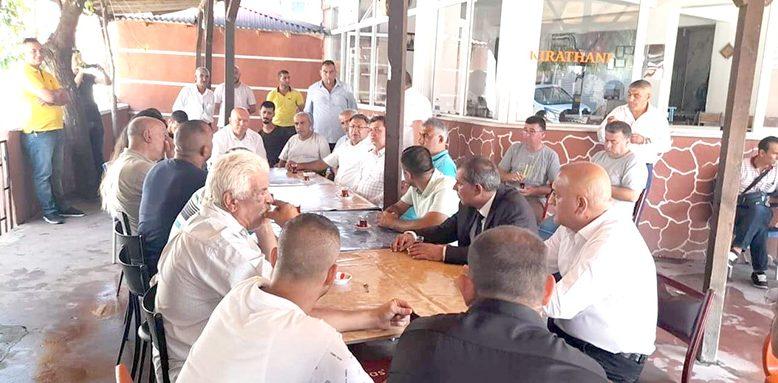 """""""Kılıçdaroğlu, Romanlarla buluşacak"""""""
