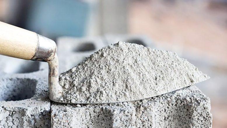 Dökme ve torbalı çimento alınacak