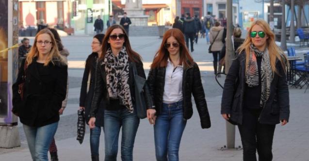 Son 6 yılda 500 bin vatandaş Bosna Hersek'i terk etti