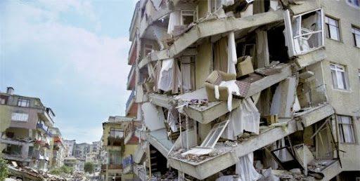 17 Ağustos depreminin 22. yıl dönümü…