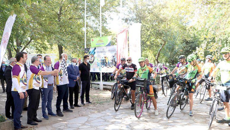 Bisiklet Festivali startı verildi