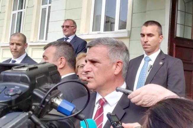 Bulgaristan'da yeni geçici hükümetin başında yine Stefan Yanev olacak