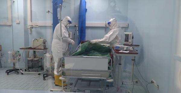 Kosova'da Covid-19'dan Ölenlerin Sayısı Artıyor